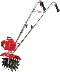 Mantis 2-Cycle Tiller/Cultivator