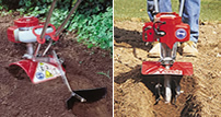 Plow & Planter/Furrower Attachment Combo Package