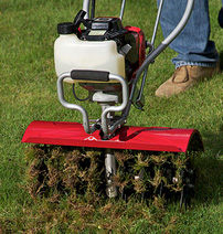 Lawn Aerator Attachment (XP Tiller Models)