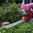 mantis hedge trimmer