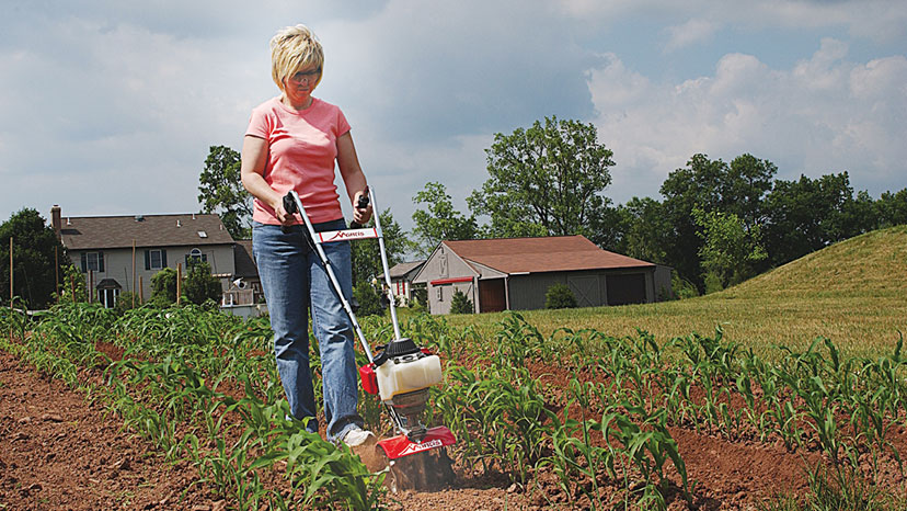 Cultivating Vs. Tilling - The Difference & Why You Should Cultivate