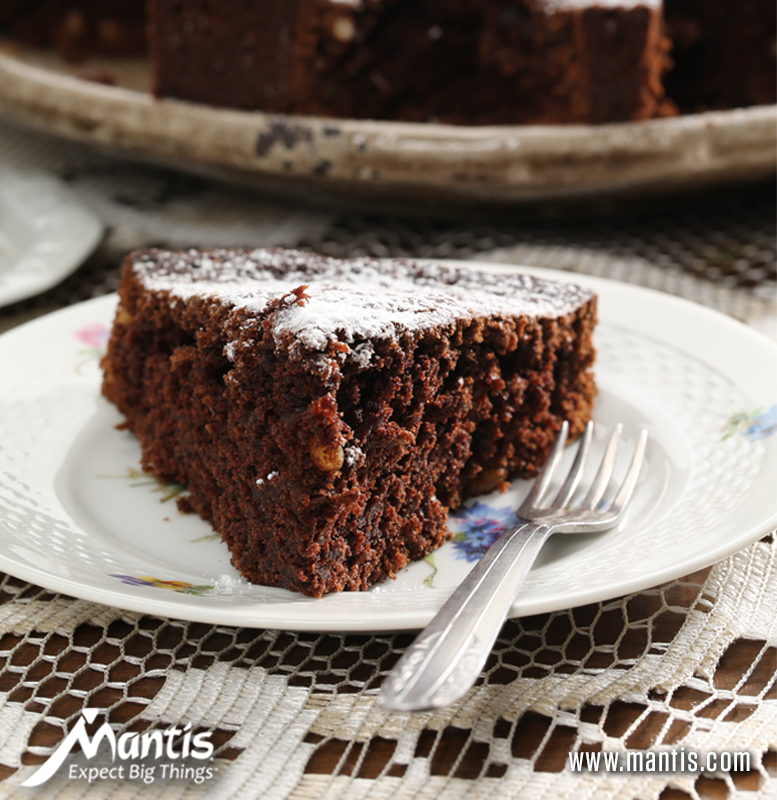 Chocolate Beet Cake