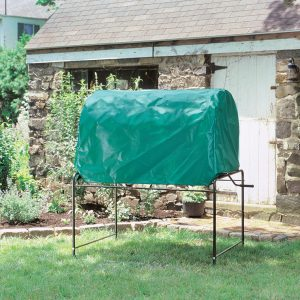 Mantis ComposT-Twin Cover 201104 fully covered