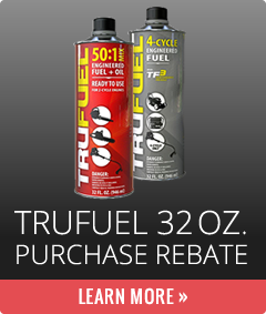 TrueFuel Redemption Learn More