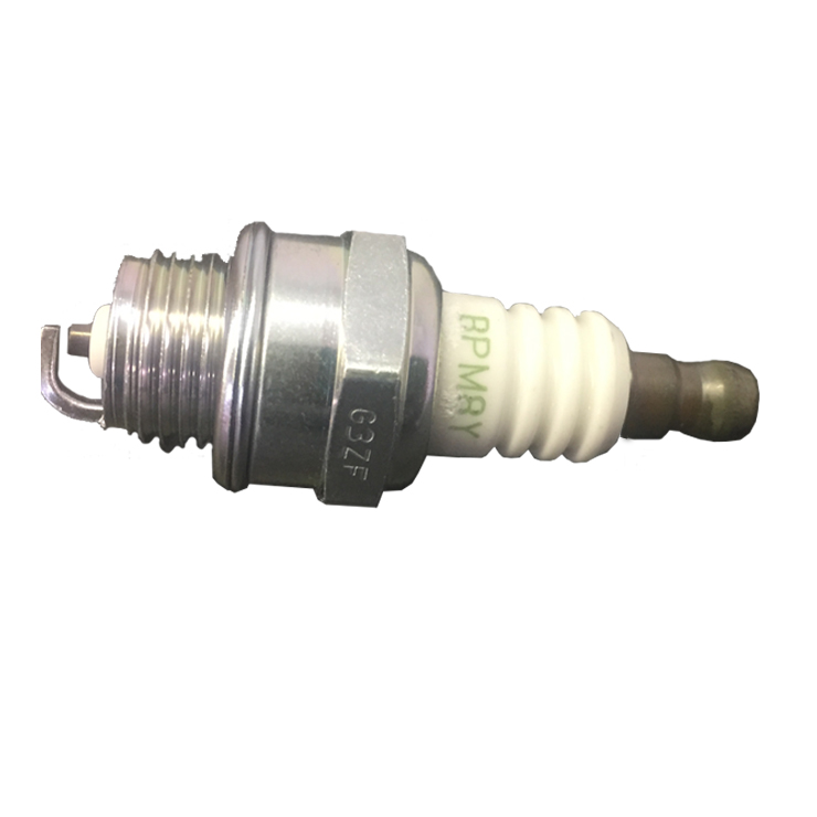 spark plug BP_M8Y 400248 tiller SV5 2-cycle