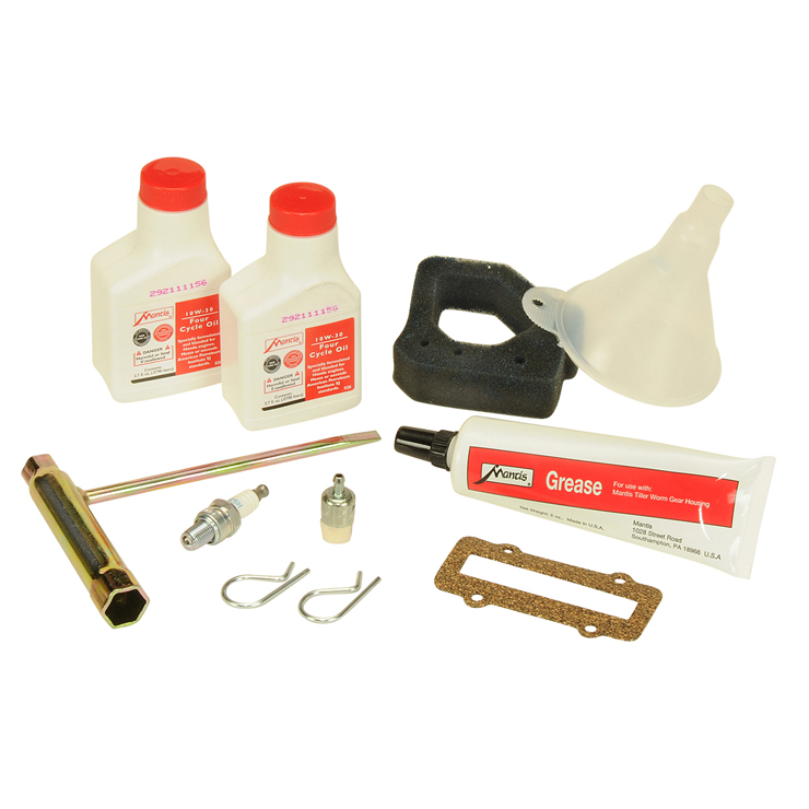 Handy Item Kit for 4-cycle Honda (25cc)