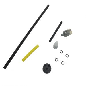 Fuel Line Kit Mantis 2-cycle tillers SV5 engine 811131