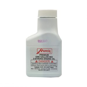 Mantis 2-Cycle Tiller Engine Oil 2.6 oz bottle 451