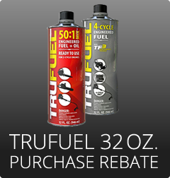 TrueFuel Purchase Rebate