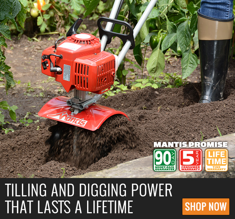 Cultivating Vs  Tilling - The Difference & Why You Should