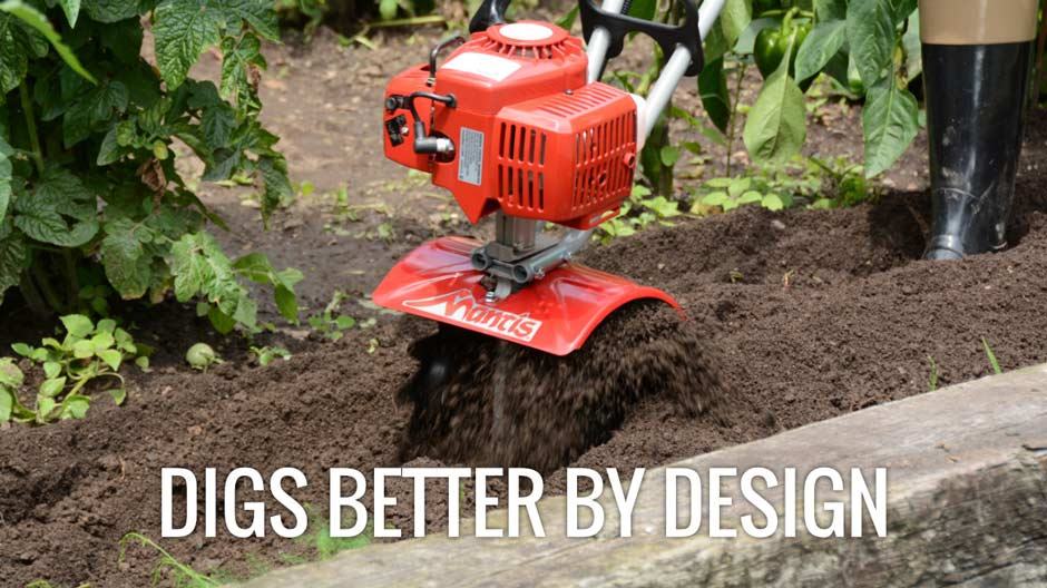Digs Better By Design