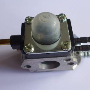 Carburetor for 2-cycle Mantis tillers