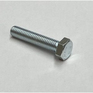 Bolt M8x40mm for 3550 3558 tillers