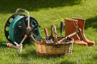 Prepping Your Tools for Their End of Season Rest