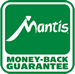 1 Year Money Back Guarantee
